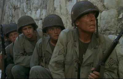Review Film The Big Red One