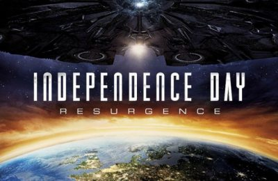 Poster Independence Day Resurgence