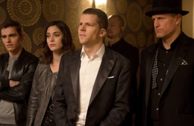 Poster Retro Now You See Me 2