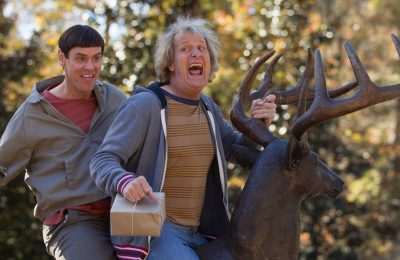 Review Film Dumb and Dumber To