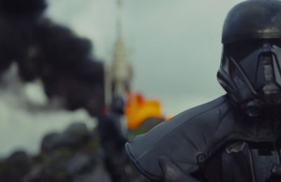 Teaser Rogue One A Star Wars Story