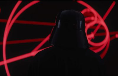 Trailer Internasional Rogue One A Star Wars Story
