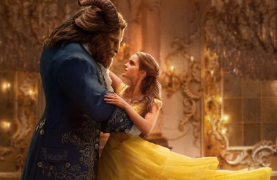 Poster Beauty-and-the-Beast
