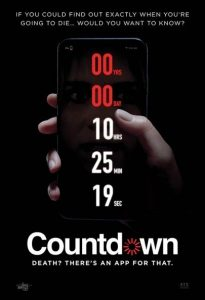 Poster Countdown