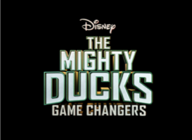 the mighty ducks game changer